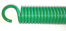 1 x Henderson Dolphin Doric Double Garage Door Spring Spares Parts (green)