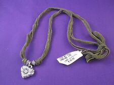 Brighton Love Me Knot Necklace -- New