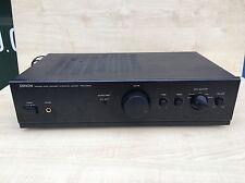 Denon PMA-255UK Estéreo Amplificador Integrado