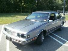 Oldsmobile: Other LS