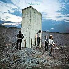 THE WHO - Who's Next - 16 Tracks !! - CD - NEU/OVP