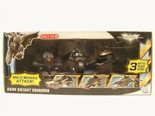 Batman Dark Knight Rises Exclusive Vehicle Dark Knight Squadron MultiMissile