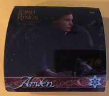 2002 Lord Of The Rings Fellowship Chrome 24 Sticker Set