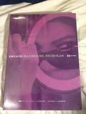 PRINCE - / RANDEE ST. NICHOLAS   21 Nights - SEALED -see pics