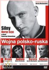 WOJNA POLSKO-RUSKA - DVD - Polish,Polen,Polnisch,Polska,Poland,Polonia