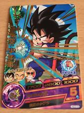 Carte Dragon Ball Z DBZ Dragon Ball Heroes God Mission Part 3 #HGD3-09 Rare