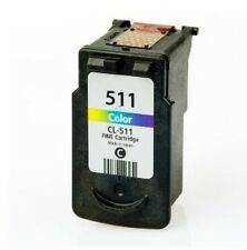 CARTUCHO TINTA COLOR COMPATIBLE CANON PG511/513 Canon iP 2700 MP 230 240 250 252