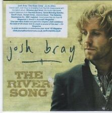 (CE486) Josh Bray, The River Song - DJ CD