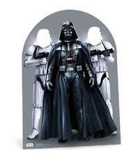 STAR WARS Darth Vader Stormtroopers CHILD SIZE STAND IN Cardboard Cutout Standee