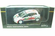 Fiat Punto S 2000 No.3 Safari Rally 2007