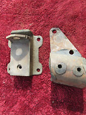 Ford Model A Mounts