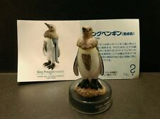 RARE Kaiyodo Penguin Lunch Series 2 King Penguin  Subadult Bird Secret SP Figure