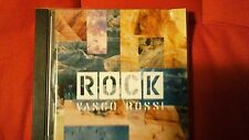 ROSSI VASCO - ROCK. CD