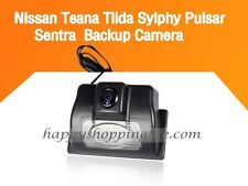 Back Up Camera for Nissan Teana Tiida Sylphy Pulsar Sentra - Car Reverse Cameras