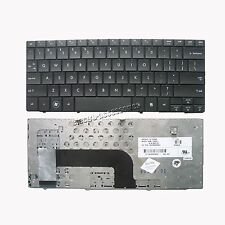 NEW HP Compaq Mini 102 110c-1000 110c-1100 CQ10-100 Series US Keyboard Black