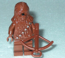 STAR WARS Lego Chewbacca w/crossbow NEW Genuine Lego 10188 #32