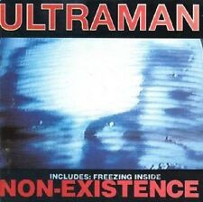 Ultraman - Non-Existence - New Red Archives Punk NEW