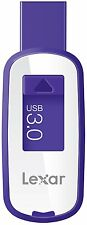 Lexar JumpDrive S25 64GB USB 3.0 Flash Drive - NEW