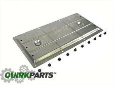 MOPAR OEM PERFORMANCE 426 HEMI INTAKE MANIFOLD HEAT SHIELD GENUINE P4529431