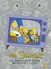 The Simpsons: Complete Season 1 (3 Discs) - DVD