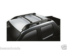 Genuine OEM Honda Ridgeline Black Roof Rack 2006 - 2014