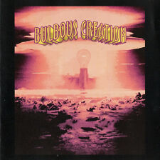 "Bulbous Creation:  ""You Won't Remember Dying""  (CD Reissue)"