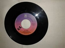 "Johnny Wakelin/In Zaire-Disco Vinile 45 Giri 7"" STAMPA  ITALIA 1976 (No Cover)"
