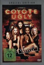 Coyote Ugly - Special Edition - DVD - OVP - NEU