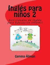 Ingl&#65533s para ni&#65533os 2 Actividades de Ingl&#65533s para...