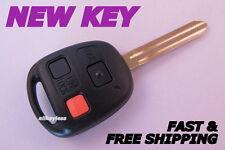 TOYOTA FJ/LAND CRUISER keyless entry remote key fob transmitter alarm HYQ12BBT