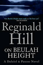 On Beulah Height by Reginald Hill (Paperback, 2009)