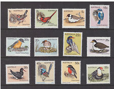 Australia 1978 Birds SG669-680 , set  mint  stamps