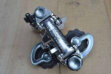 rear derailleur retro road vintage Campagnolo nuovo gran sport short cage 47 mm