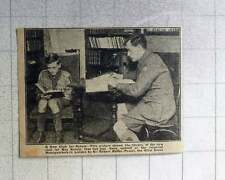1921 New Club For Scouts, Library Imperial Headquarters London