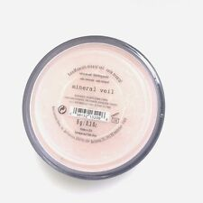 Bare Escentuals *MINERAL VEIL* Bare Minerals Finishing Powder 9g FULL SIZE NEW
