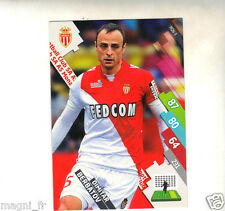 Panini Foot Adrenalyn 2014/2015 - Dimitar BERBATOV - AS Monaco Football (A1245)