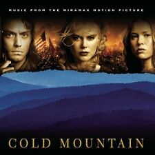 Cold Mountain : Soundtrack CD (2003)