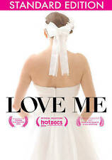 Love Me, Very Good DVD, Michael Leonard, Tanya Adams, Elena Petrova, John Adams,