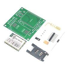 1PCS M590E GSM GPRS Module 900m-1800m Sms Message Diy Kit M590 Sms CPU CA