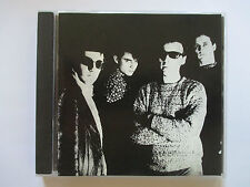 Television Personalities ‎– The Painted Word - 1990 UK CD - refire cd10 - RARE!!