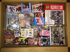 WHOLESALE LOT 600 Anime Mini figures Official Japan S611032