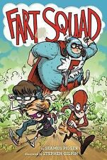Fart Squad by Pilger, Seamus -Hcover