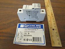 Farraz Shawmut Ultrasafe DIN Rail Fuse Holder USCC1 B213441 New