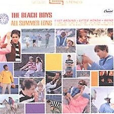 Little Deuce Coupe/All Summer - Beach Boys (2001, CD NIEUW)