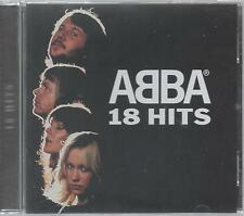 ABBA - 18 Hits (2005) Excellent Condition
