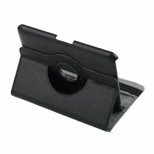 Tabmate (TM) Black 360 Rotating PU Case COVER rotate Kindle fire HD 7 Tablet