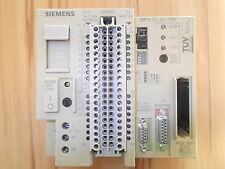 Siemens Simatic S5 CPU 95F 6ES5095-8FB01 6ES5 095-8FB01 Stand E:06 used tested