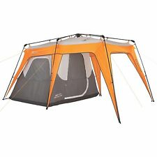 Coleman 2-in-1 4 Person Instant Family Camping Tent + Shelter w/Porch | 14'