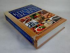 Encyclopedia of Kitchen Secrets, Over 25,000 Food Facts - by Dr. Myles Bader