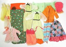 Vintage Barbie Mod Era Clothes 14 Piece TLC Lot 1476 3348 1867 Kelley Best Buy